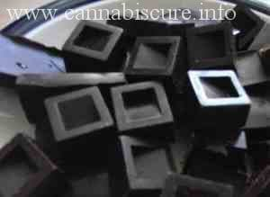 Cannabis Chocolate 5