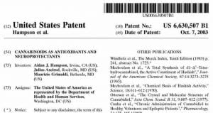cancer patent