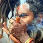 reducing the marijuana high effect